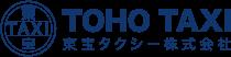 東宝タクシーロゴ
